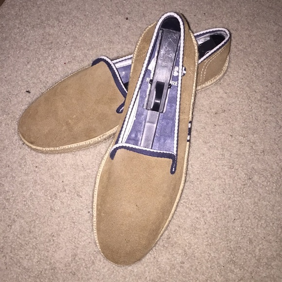 Rushmore Other - Rushmore Loafers Espadrilles 11 M Brown